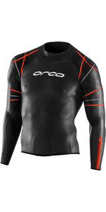 2021 Orca Mens RS1 Openwater Top LN22 - Black