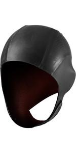 2021 Orca Thermal Neoprene Swim Cap LA415401 - Black