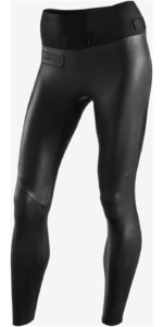 2021 Orca Womens RS1 Openwater Triathlon Trousers LN63 - Black