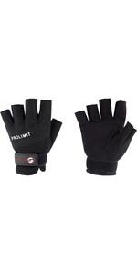 2021 Prolimit H2O Spandex Summer Gloves 00090 - Black