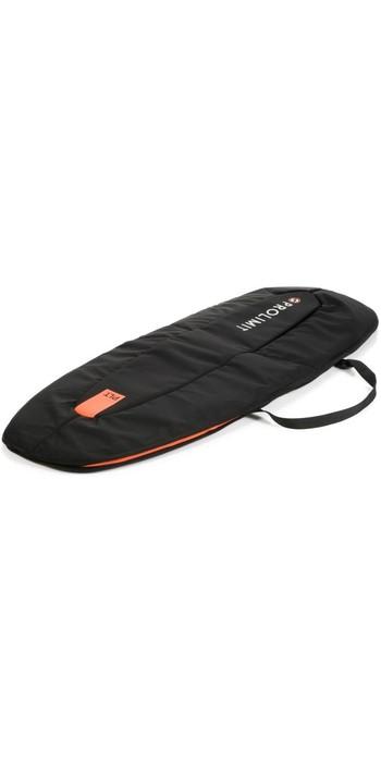 2021 Prolimit Kitesurf Foil Board Bag 03390 - Black / Orange