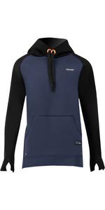 2021 Prolimit Mens 1.5mm Wetsuit SUP Hoody 14410 - Slate / Black