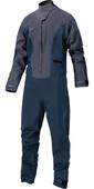2021 Prolimit Mens Nordic SUP Stitchless Drysuit 10070 - Steel Blue / Indigo