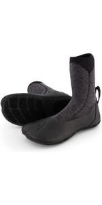 2021 Prolimit Mercury TR 3/2mm Split Toe Wetsuit Boot 10340 - Black / Grey