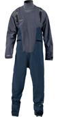 2021 Prolimit Mens Nordic SUP U-Zip Drysuit 10025 - Steel Blue / Indigo