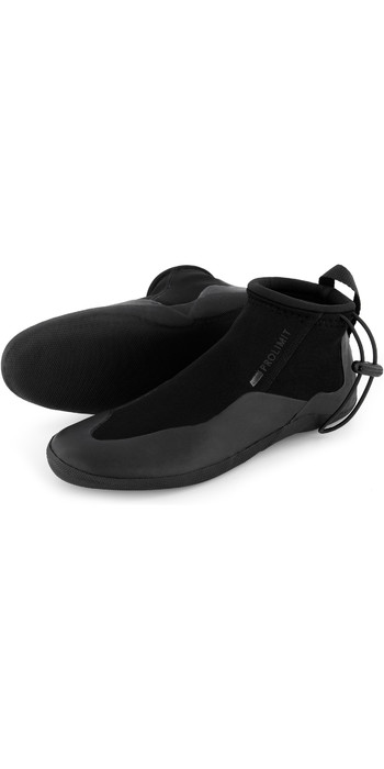 2021 Prolimit Raider 2mm Wetsuit Shoe 10660 - Black
