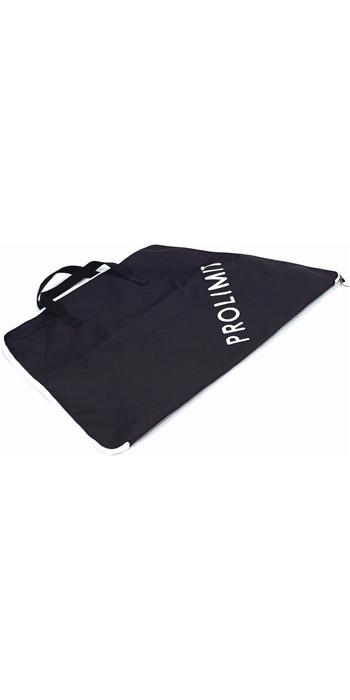 2021 Prolimit Session Wetsuit Bag 84535 - Black / White