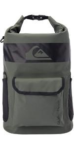 2021 Quiksilver Sea Stash 20L Medium Surf Backpack AQYBP03092 - Thyme