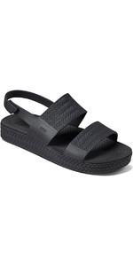 2021 Reef Water Vista Sandals CI3843 - Black