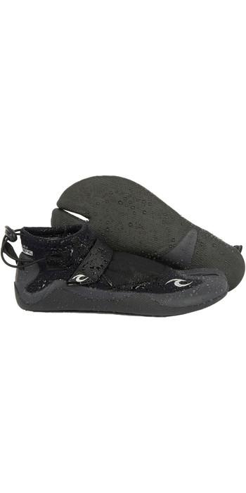 2021 Rip Curl 1.5MM Dawn Patrol Reefer Low Split Toe Shoes WBOOAT