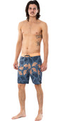 2021 Rip Curl Mens Mirage Owen Swc CBOQA9 - Washed Navy