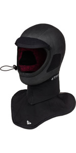 2021 Roxy 2mm Performance Hood Black ERJWW03009