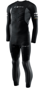 2021 Sail Racing Mens Orca 5mm Back Zip Wetsuit 50-116 - Carbon