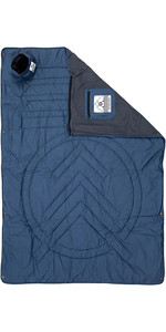 2021 Voited Pet Blanket V20UN04BLABL - Navy / Micro Fleece