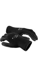 2021 Zhik Tactical Long Finger Glove 3 pack GLV006 - Black