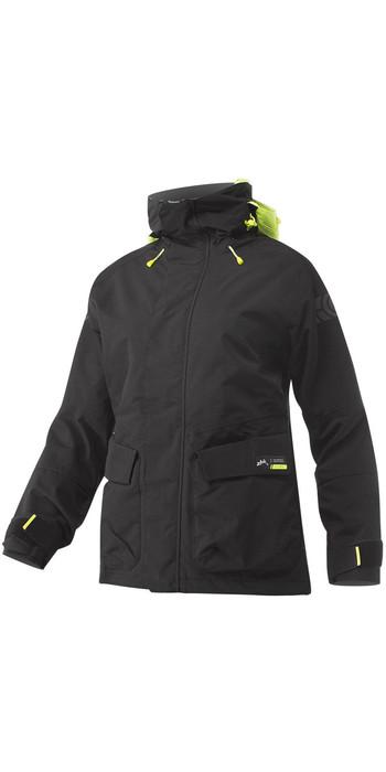Zhik Womens Kiama X Coastal Jacket - Black
