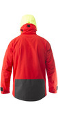 Zhik Mens Kiama X Coastal Jacket JK401 - Red