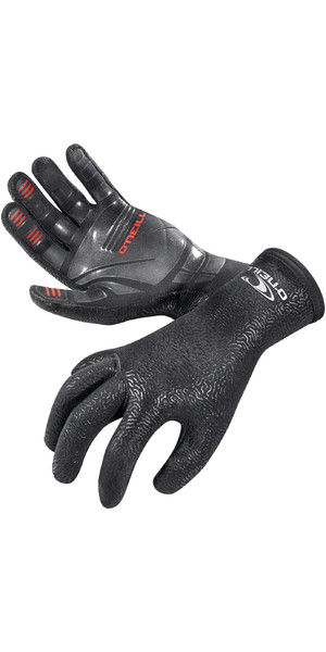 2019 O'Neill Epic 2mm Gloves Black 2230