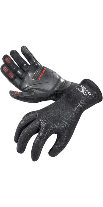 2020 O'Neill Epic 2mm Gloves Black 2230