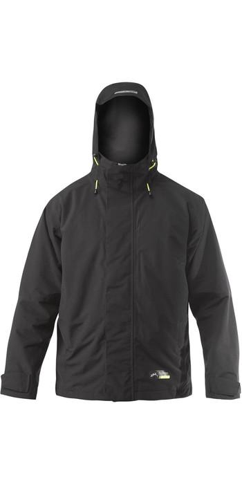 Zhik Mens Kiama Sailing Jacket JACKET101 - Black
