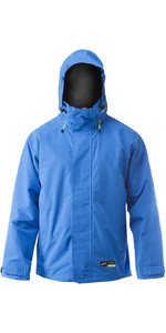 Zhik Mens Kiama Sailing Jacket - Cyan