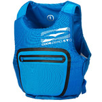 2019 Gul Code Zero Evo 50N Buoyancy Aid GM0379-A9 - Blue