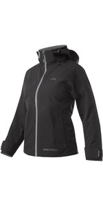 Zhik Womens AroShell Jacket JACKET301 - Black