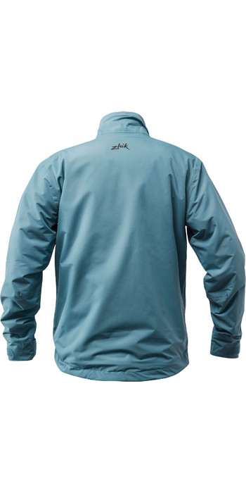 Zhik Mens Z-Cru Lightweight Sailing Jacket - Dew