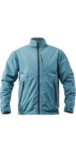 Zhik Mens Z-Cru Lightweight Sailing Jacket - Dew