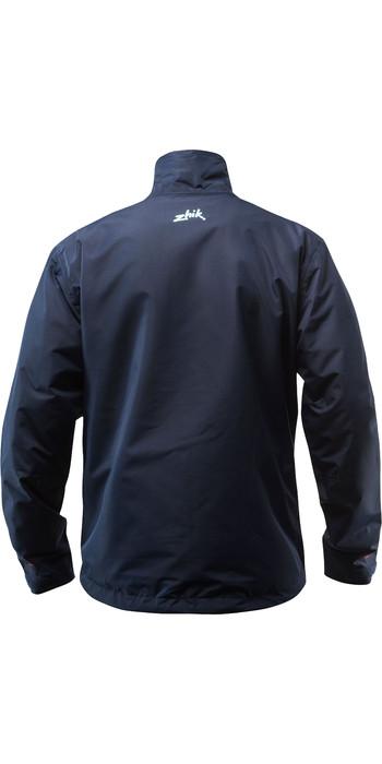 Zhik Mens Z-Cru Lightweight Sailing Jacket JKT0080 - Navy