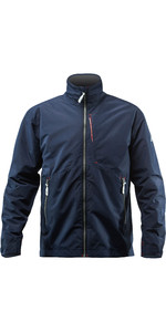 Zhik Mens Z-Cru Lightweight Sailing Jacket JKT0080 - Navy