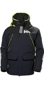 2019 Helly Hansen Skagen Offshore Jacket Navy 33907