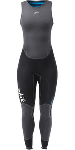 Zhik Womens Microfleece X Skiff 1mm Long John Wetsuit