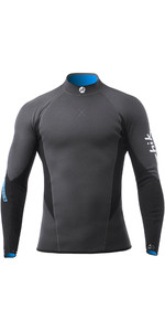 Zhik Mens Microfleece X 1mm Neoprene Top