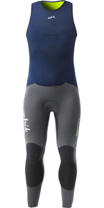 Zhik Mens Superwarm V Skiff Long John Wetsuit