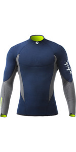 Zhik Mens Superwarm V Neoprene Top DTP1120 - Navy