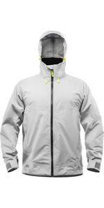 Zhik Mens AroShell Jacket - Ash