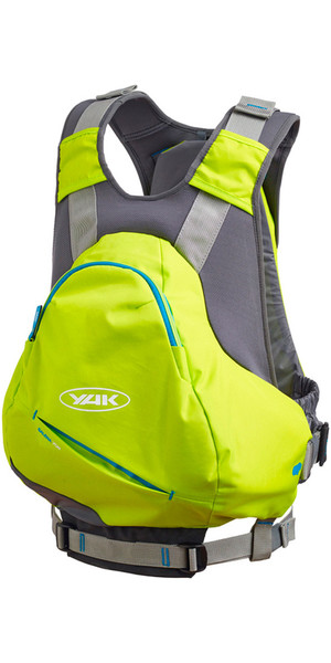 Yak Galena 70N Lightweight Multisport Buoyancy Aid - GREEN 2702