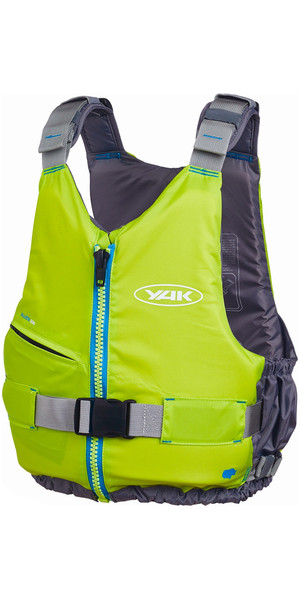 2018 Yak Kallista Kayak 50N Buoyancy Aid GREEN 2709