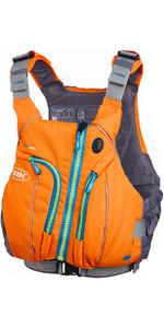 Yak Xipe Kayak 60N Buoyancy Aid ORANGE 2711