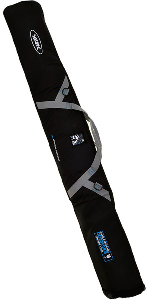 Yak Styrian Kayak 2.3m Paddle Bag in BLACK 2744