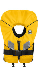 2020 Crewsaver Spiral 100N Life Jacket 2840 - Yellow