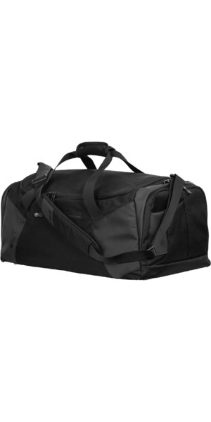 2019 2XU 24/7 Duffle Bag Black UQ5466g