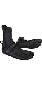 2020 O'Neill Psycho Tech 5mm Split Toe Neoprene Boots Black 5376
