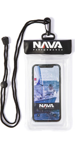2020 Nava Performance Waterproof Mobile Phone & Key Pouch NAVA001