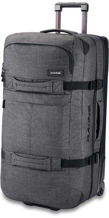 2020 Dakine Split Roller 110L Wheeled Bag 10002942 - Carbon