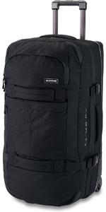 2021 Dakine Split Roller 85L Wheeled Bag 10002941 - Black