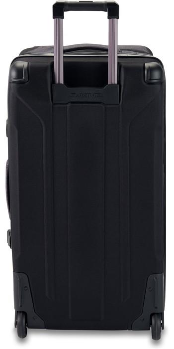2020 Dakine Split Roller 85L Wheeled Bag 10002941 - Carbon