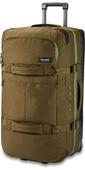 2020 Dakine Split Roller 85L Wheeled Bag 10002941 - Dark Olive