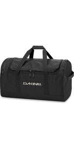 2020 Dakine EQ 70L Duffle Bag 10002936 - Black